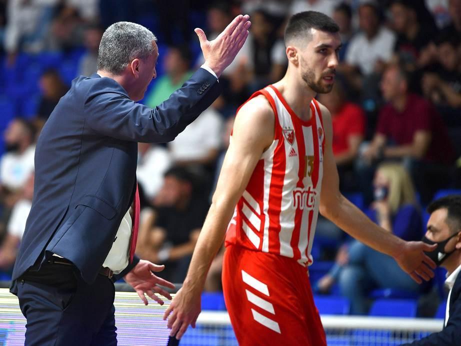 Dejan Radonjić i Ognjen Dobrić