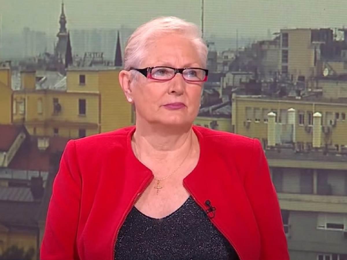 dr mirjana lapčević