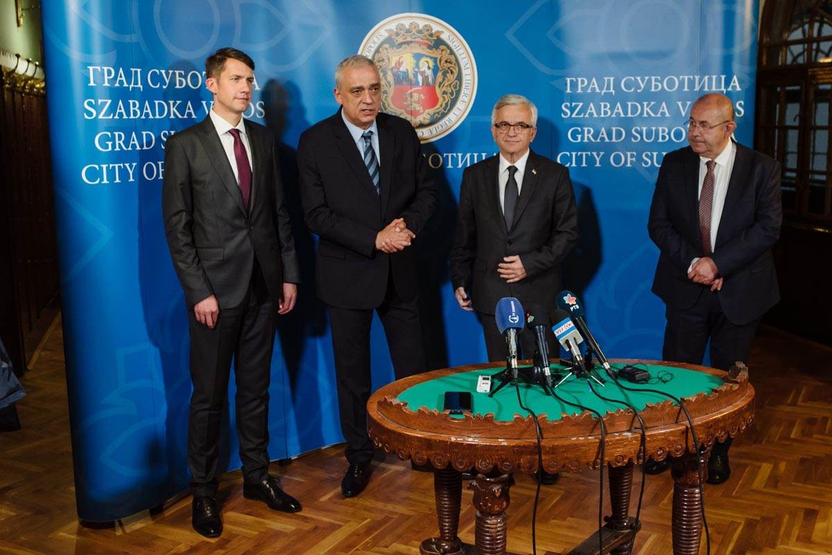 Prijem delegacije, Subotica (15)