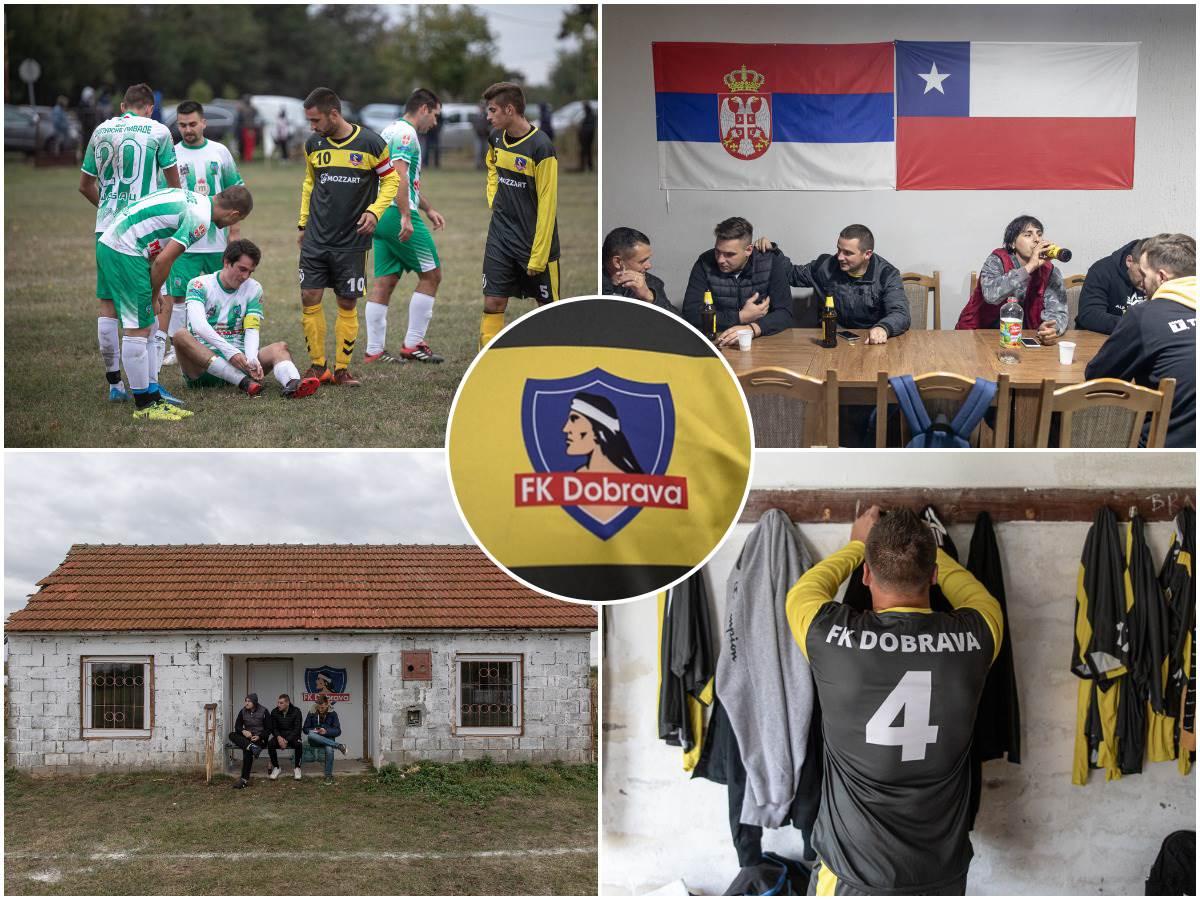 FK Dobrava