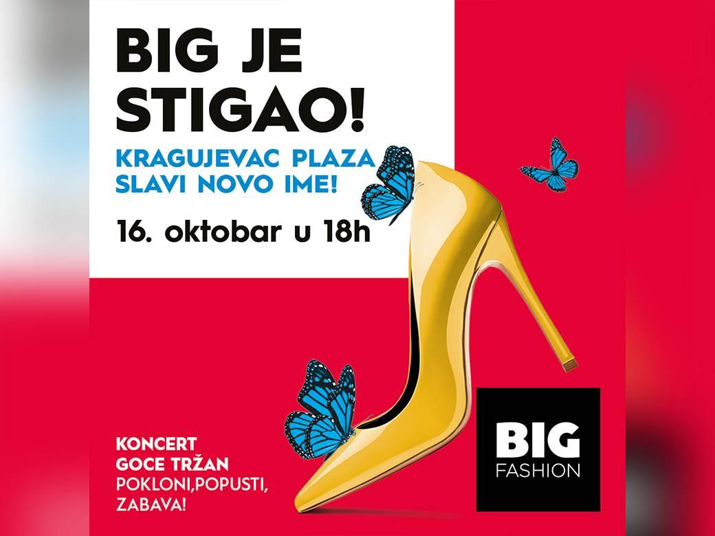 BIG Fashion