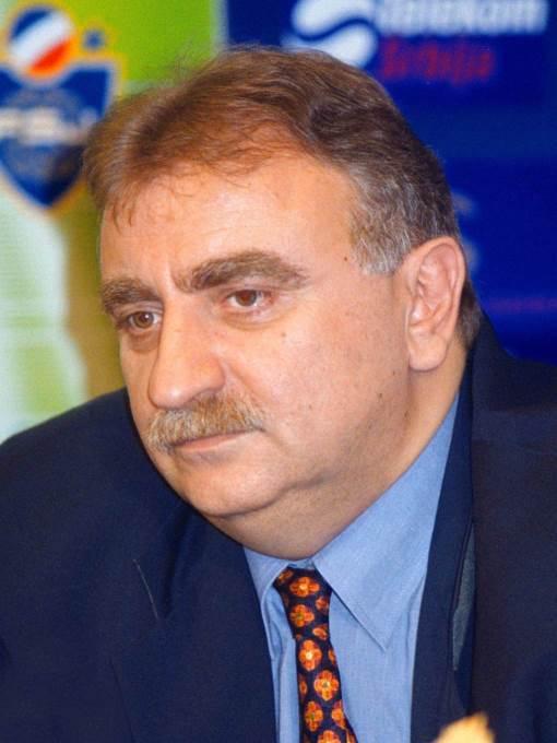 Branko Bulatović