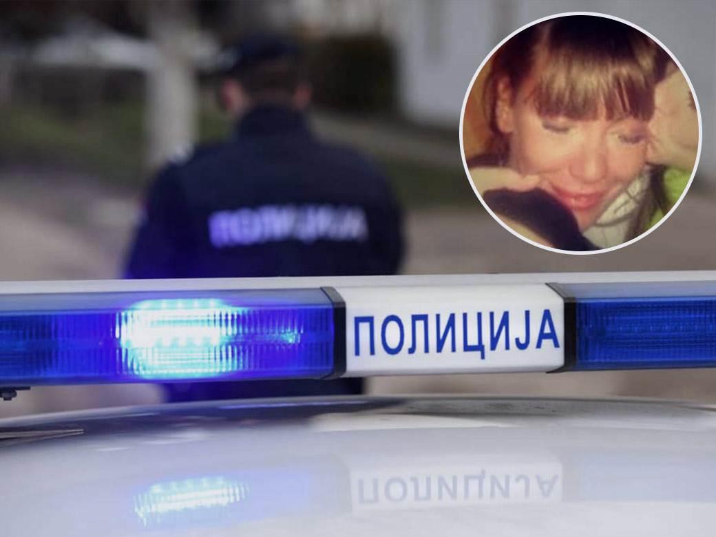 Ubistvo Ane Bulatović