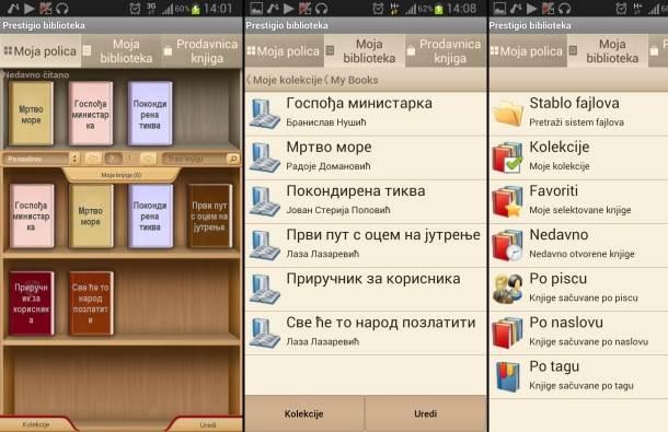 Besplatne e-Knjige za Android na srpskom!   Mondo Portal