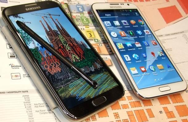 Samsung: Unapređujemo telefone, nikad ne usporavamo!