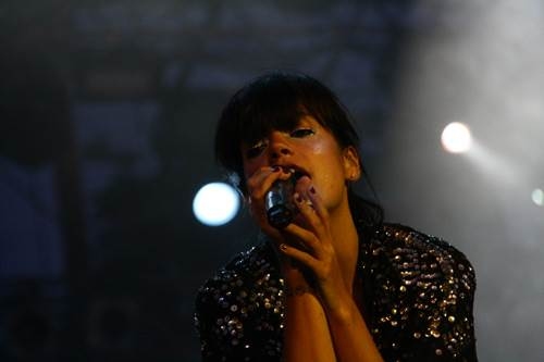 Pevačica progovorila o psihičkim problemima