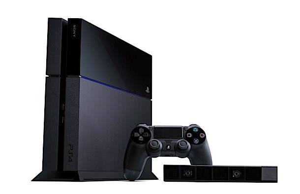 Sony,PlayStation,PS4,PlayStation 4