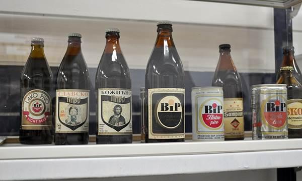 živeo život, jugonostalgija, pivo, bip pivo, flaša piva, alkohol
