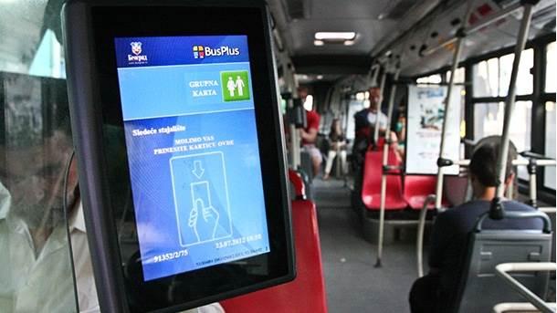 Kako Se Najjeftinije Voziti Bus Plusom Mondo Portal