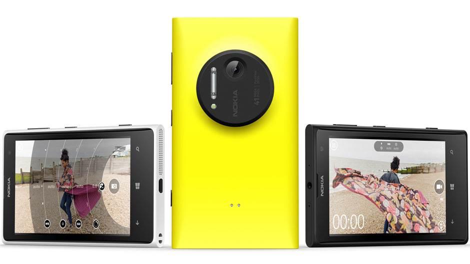 Nokia,Lumia,Pametni telefoni,Velika