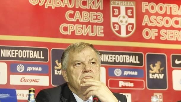 Karadžić: Po propisima - Voždovac umesto Hajduka