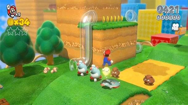 Super Mario,Mario,Igrice
