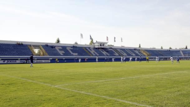 """Hajduci"" se sele u Novi Pazar"