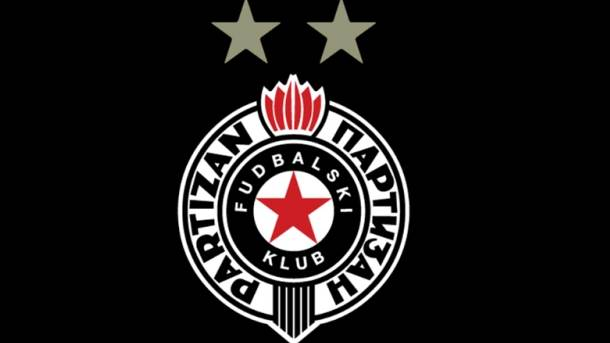 Partizan, grb
