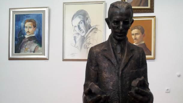 Spomenik Tesli prvo u Beogradu, pa u Njujorku