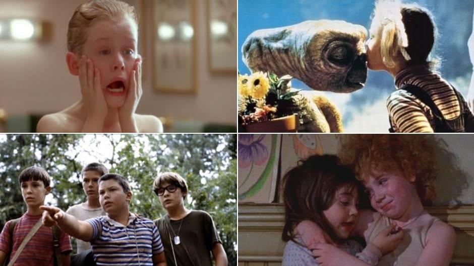 """Deset """"obaveznih"""" filmova za klince"""
