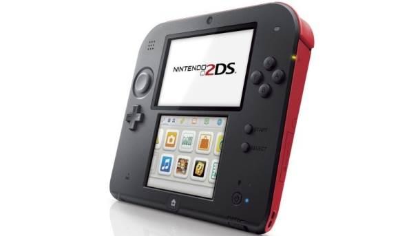 Nintendo,2DS