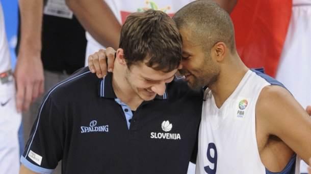 eurobasket, goran dragic