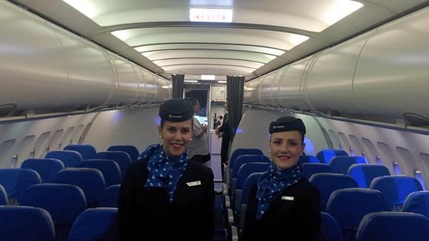 stjuardese stjuardesa er srbija