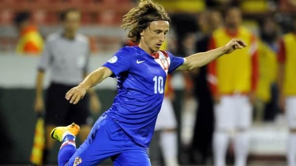1 - 2008/09: Luka Modrić (Totenhem, 21 milion evra)