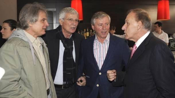 Vladimir Petrović Pižon, Zoran Filipović