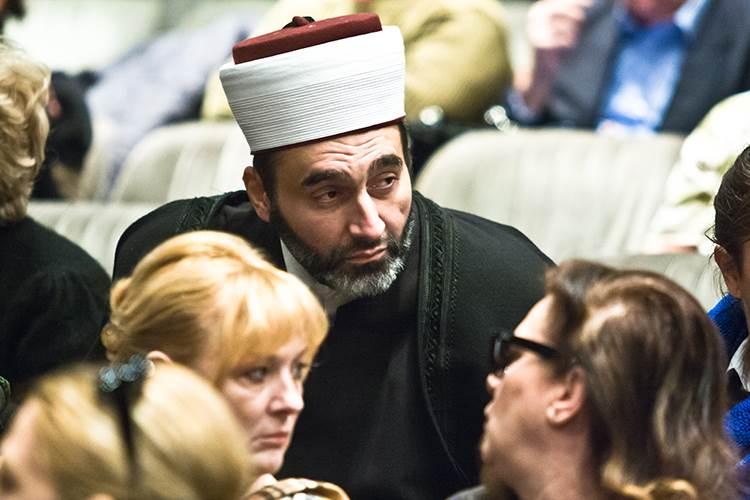Muftija Beogradski Jusufspahić
