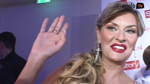Noge od MILION DOLARA! (FOTO, VIDEO)