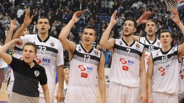 Bogdan Bogdanović, Žofri Lovernj, Dragan Milosavljević, Dejan Musli