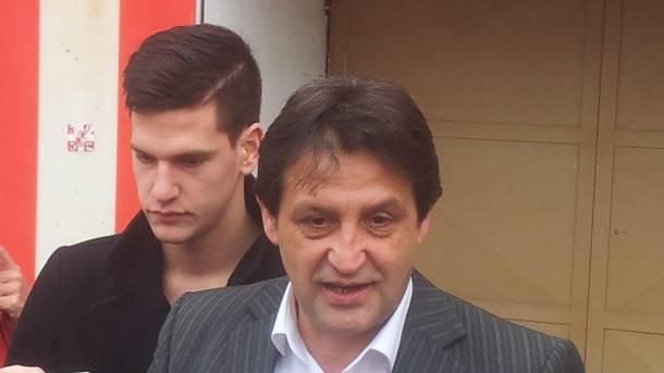 Milan Bratislav Gašić