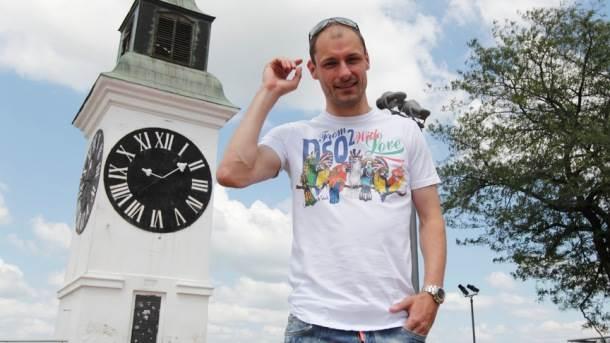 Milan Jovanovic Lane Lane Jovanović Direktor