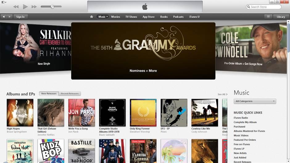 Apple,Registracija,iTunes