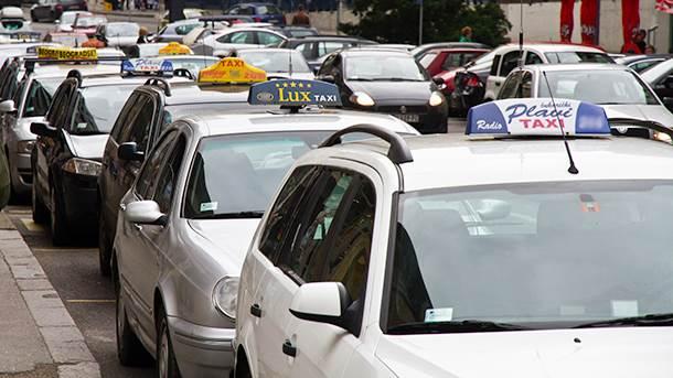 taxi taksisti taksi