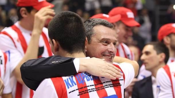 Dejan Radonjić najbolji trener ABA lige