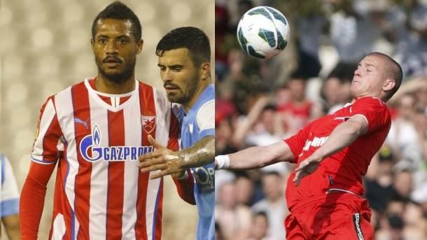 Zvezda raskinula ugovore sa trojicom igrača
