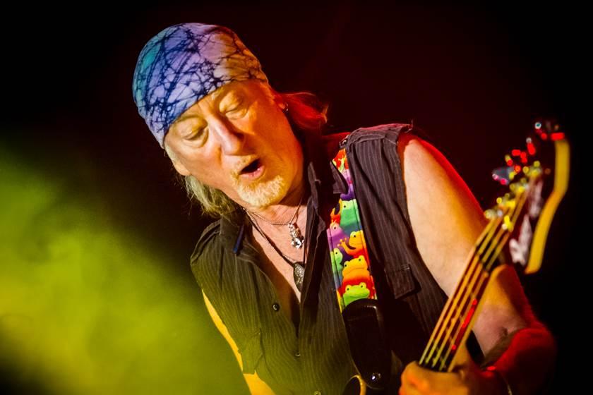 Deep Purple u Areni!