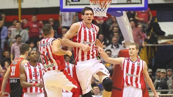 Bobijev blog: Kako izgleda košarka sa 222cm visine
