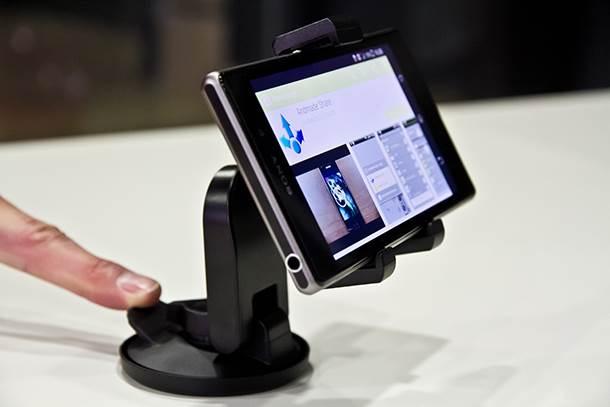 Smartfon automobilski držač CK20M.