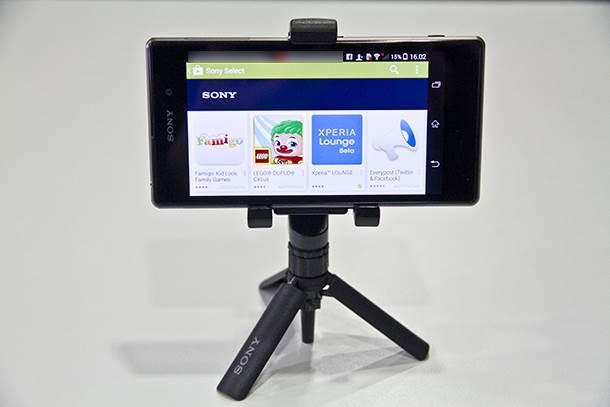 Smartfon tripod sa četiri noge SPA-MK20M