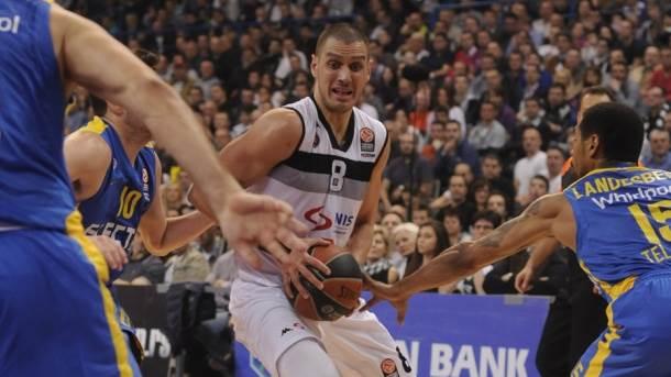 KK Partizan - Page 2 Sasa-Pavlovic