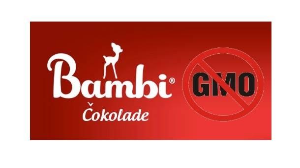 """Bambi u Srbiju uvodi oznaku """"Ne sadrži GMO"""""""