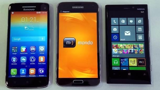 Galaxy S5,Samsung