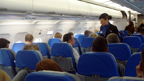 Avion, Er Srbija