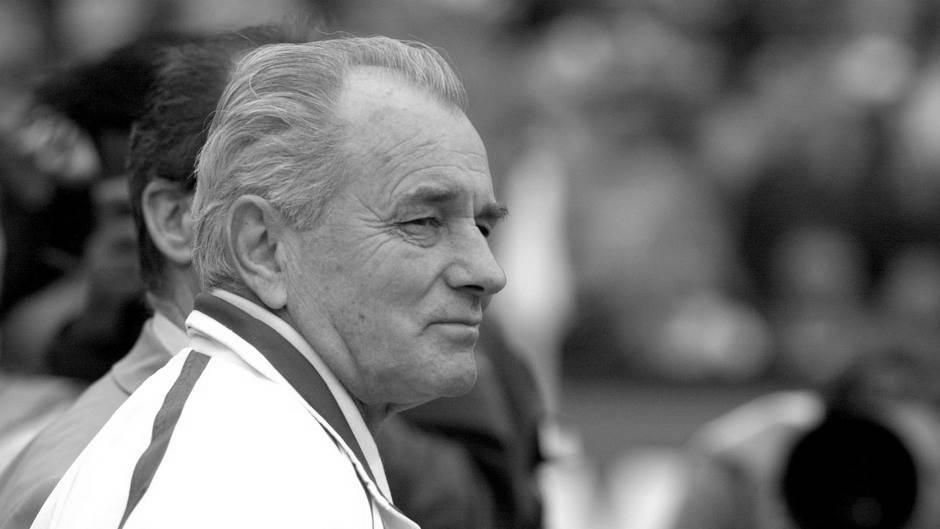 ZBOGOM LEGENDO: Preminuo je Vujadin Boškov