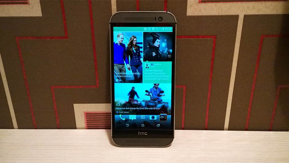 HTC One 2, HTC One+,HTC M8