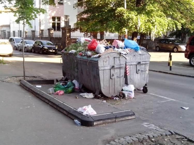 Novi Sad dobija čuvare kontejnera