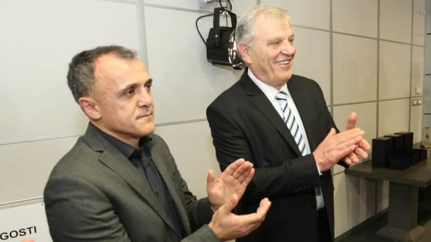 """Od """"orlova"""" i FSS pomoć 250.000 evra!"""