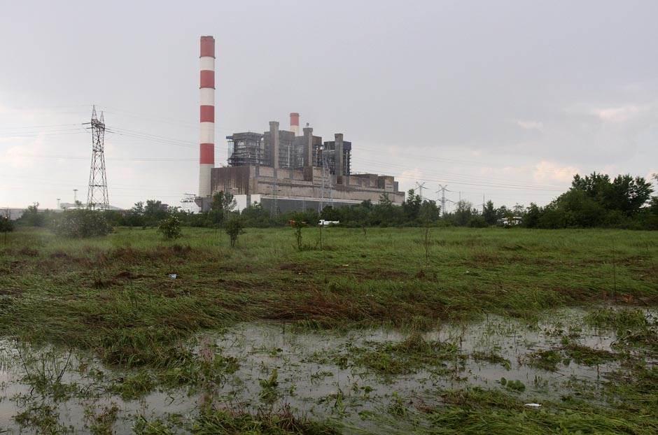 termoelektrana, TENT A