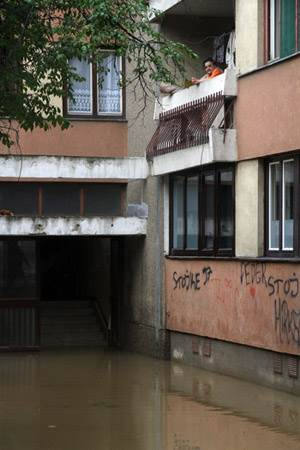 poplava, posledice, obrenovac