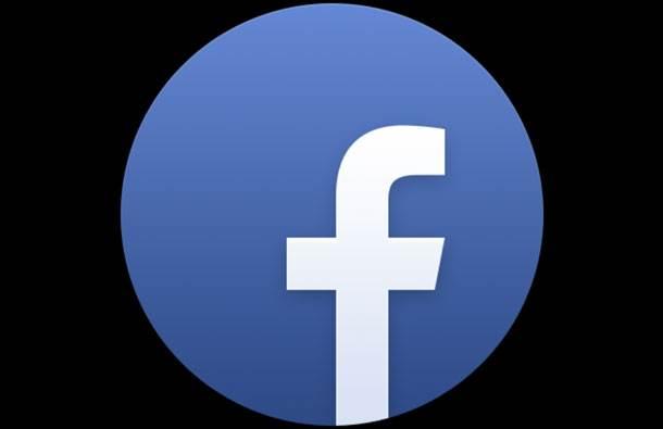 Facebook Home aplikacija.