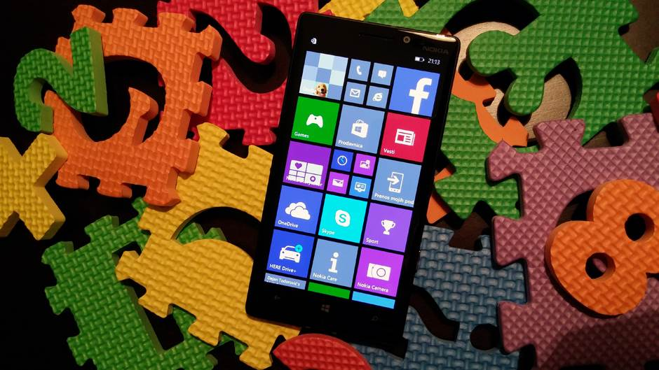Nokia Lumia 930, Lumia 930, Nokia